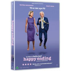 Happy Ending - 2018 DVD
