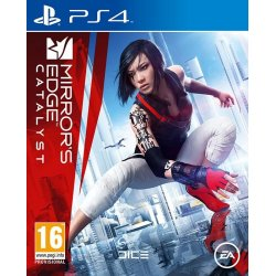 Mirrors Edge 2 - Catalyst (Nordic) PS4