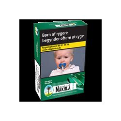 Nakhla Spark Green