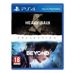 The Heavy Rain & Beyond Two Souls - Collection PS4
