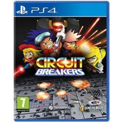Circuit Breakers - PS4