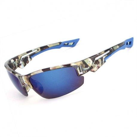Herre Solbriller  Sports Briller UV400