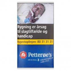 Petterøes Nr.3 35 Gr. FS