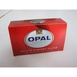 Opal hylstre 100 Stk