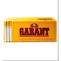 Garant Cigarethylstre 200 Stk