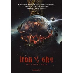 Iron Sky: The Coming Race (Blu-ray)