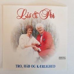 Lis og Per Tro, Håb og Kærlighed