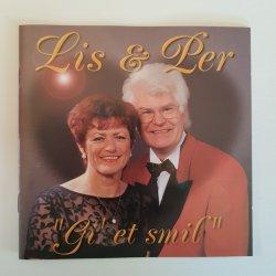 Lis og Per: Gi et smil,