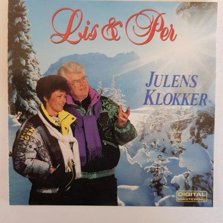 Lis og Per : Julens Klokker