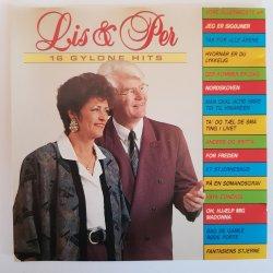 Lis og Per : 16 Gyldne Hits