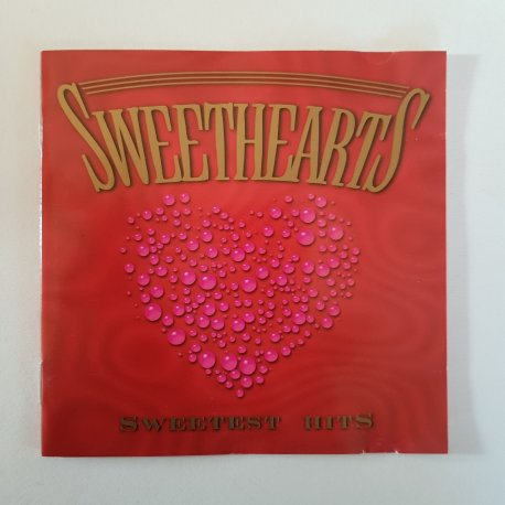 Sweethearts : Sweetfest Hits