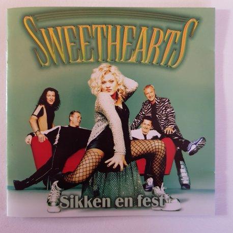 Sweethearts Sikken En Fest