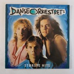 Danseorkestret : Største Hits