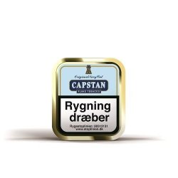 Capstan Orig. Blå Flake 50 Gr
