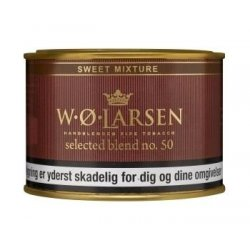 WØ Larsen Maple Mix No50 100 Gr