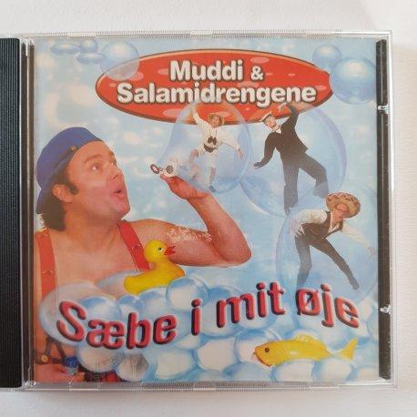 Muddi Og Salamidrengene