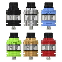 Eleaf Ello Atomizer - 2 ml – iSmoka Eleaf