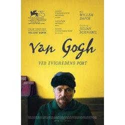 Van Gogh - Ved Evighedens Port - DVD