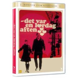 Det Var En Lørdag Aften - DVD