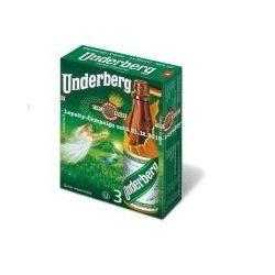 Underberg 2 cl. 3 Pak 44%