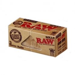 RAW Natural King Size Rolls 3 m