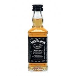 Jack Daniels Whisky 5 Cl