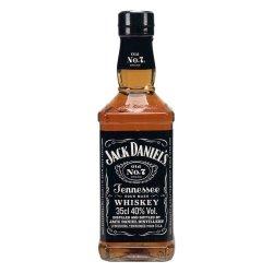 Jack Daniels  Whisky 35 CL