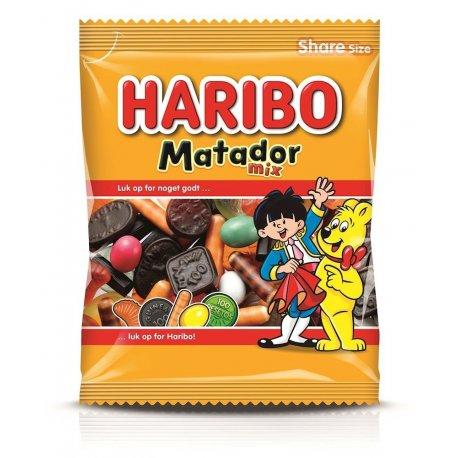 Matador Mix 120 Gr