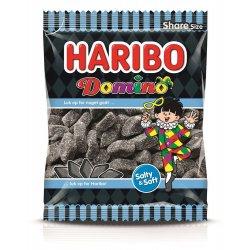 Haribo Domino 120 Gr