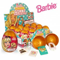 Barbie Giant Eggs - 14 g