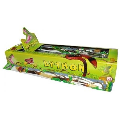 Python slange - 40 gram