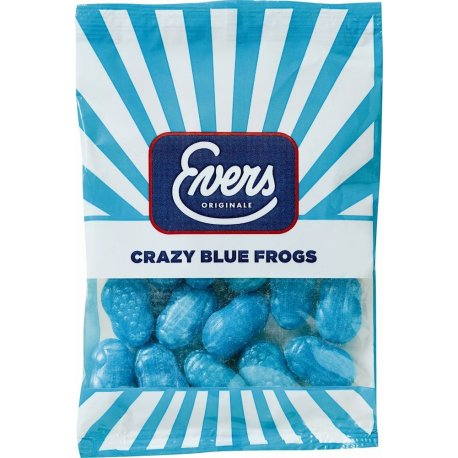 Evers Candy Blue Frogs 90 Gr