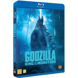 Godzilla King Of The Monsters - Blu-Ray