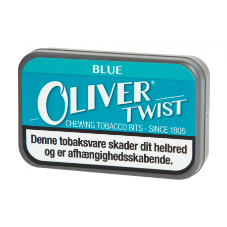 Oliver Twist, Tropical