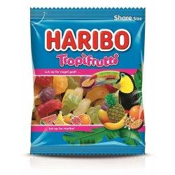 Haribo Tropi Frutti 120 Gr