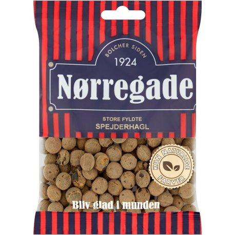 Nørregade Spejderhagl 125 gr