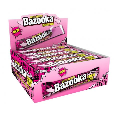BZ Chew Bar Original 1 stk 14 gr