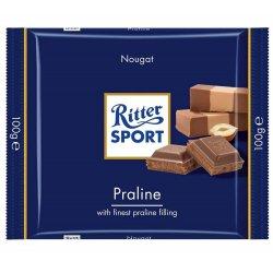 Ritter Sport Nougat 100gr