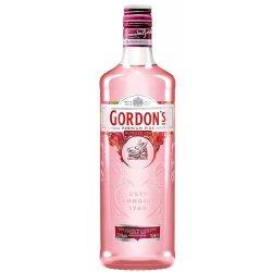 Gordons Pink Gin 70 cl