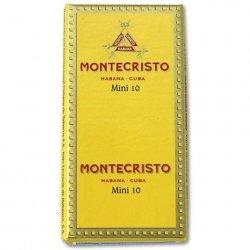 Montecristo Mini 10 Stk