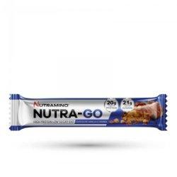 Nutra-Go Vanilla & Caramel 64g
