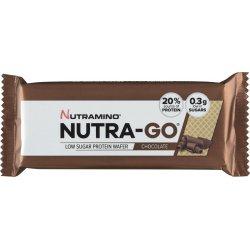 Nutra-Go Choko Wafer 39 Gr