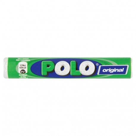 Polo Mint Rulle 33,4 gr