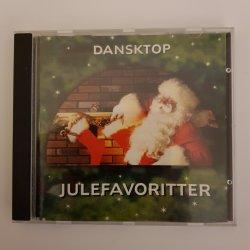 Dansktop Julefavoritter