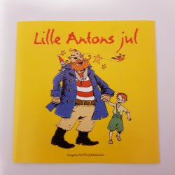 Lille Antons Jul