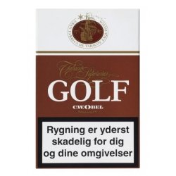 Golf 5 Stk