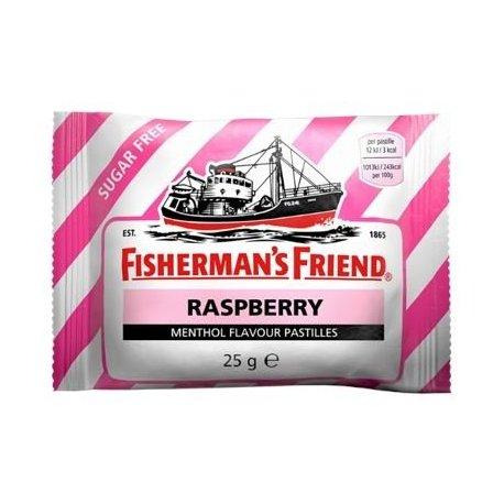 Fishermans Friend Raspber