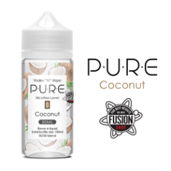 Halo PURE Coconut 50 ml Kokos