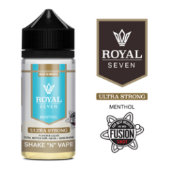 Halo ROYAL Ultra Strong 50 ml Mentol