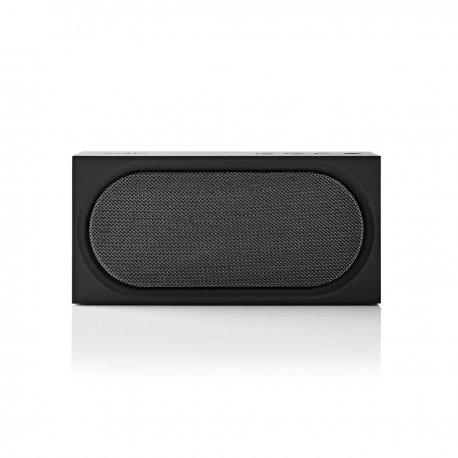 Bluetooth højttaler 15W Grå - Nedis